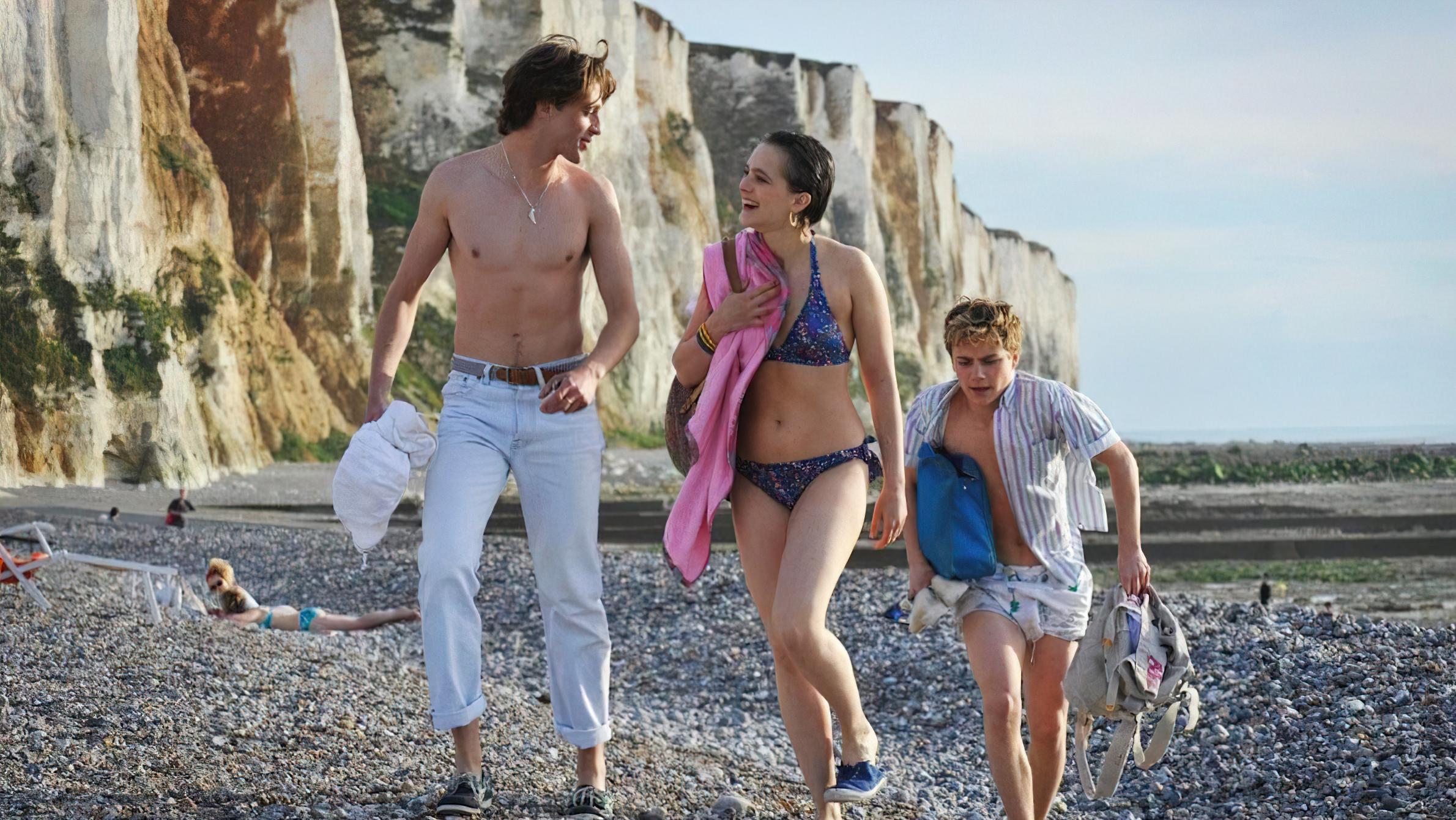 Francuska drama 'Ljeto '85' u hrvatskim kinima